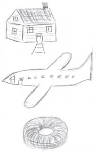 Уроки рисования предэкзамен