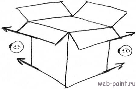 УРОК 5. Коробки